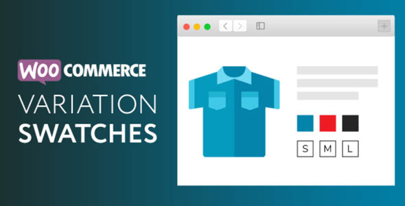 XT WooCommerce Variation Swatches Pro 1.4.0 Nulled