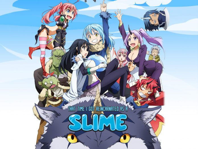 That Time When I Got Reincarnated As A Slime Season 2 Might Return In 2021: Updates Inside