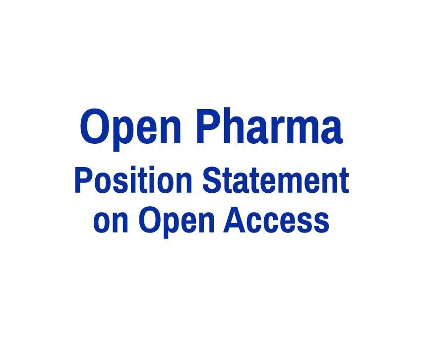 Open Pharma