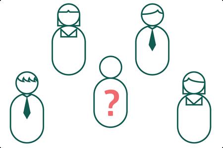 ORCID iDについての5つの質問とその答え:研究者としての識別子