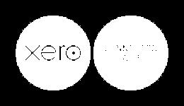 Xero Connected Logo
