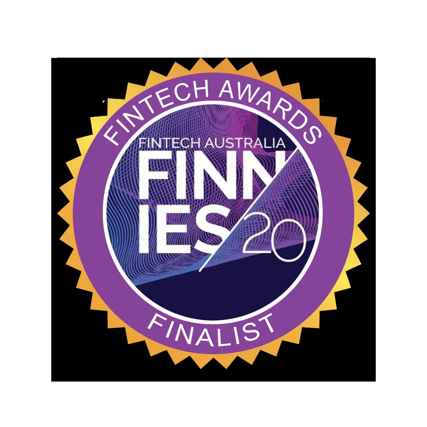 Finnies 2020 Finalist