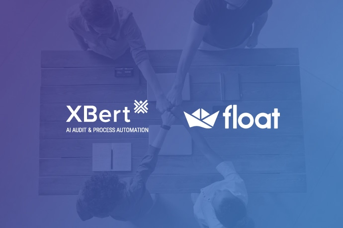XBert and Float are joining forces to offer bookkeepers an incredible deal on clean data and cash flow forecasting for businesses.