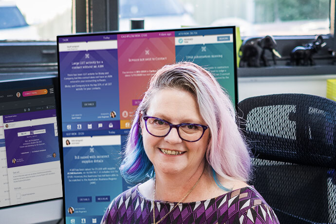 CEO and Director of Early Bird Accounts, Rachel Fenn, has implemented XBert to help her standardise and streamline her processes and scale up her business.