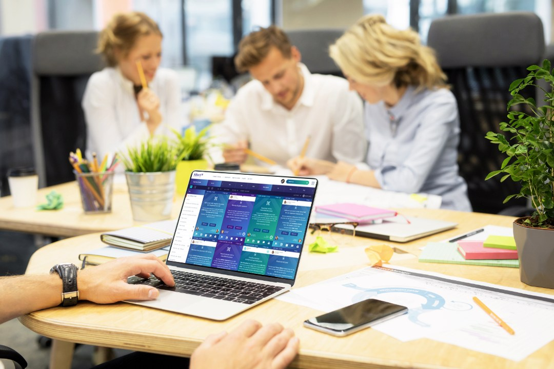 Whether you're looking to scale your business or just find more time for you: using the right tech tools in your accounting firm or bookkeeping business is key. Find out what you should expect from an accounting add-on as a service.