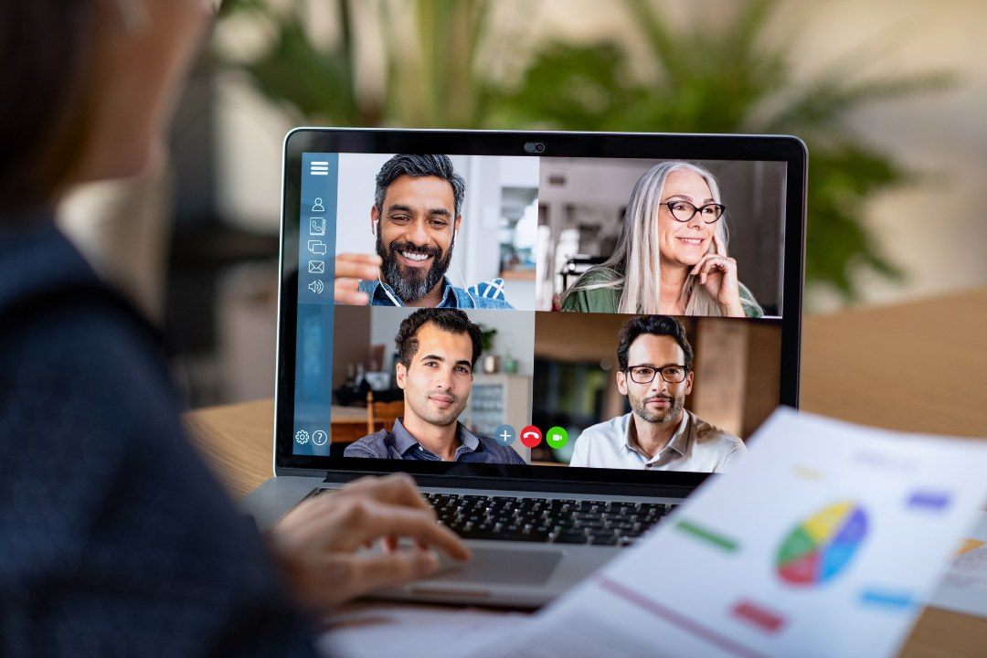 working from home can have its challenges, here are some tips, for bookkeepers who are managing remote teams.