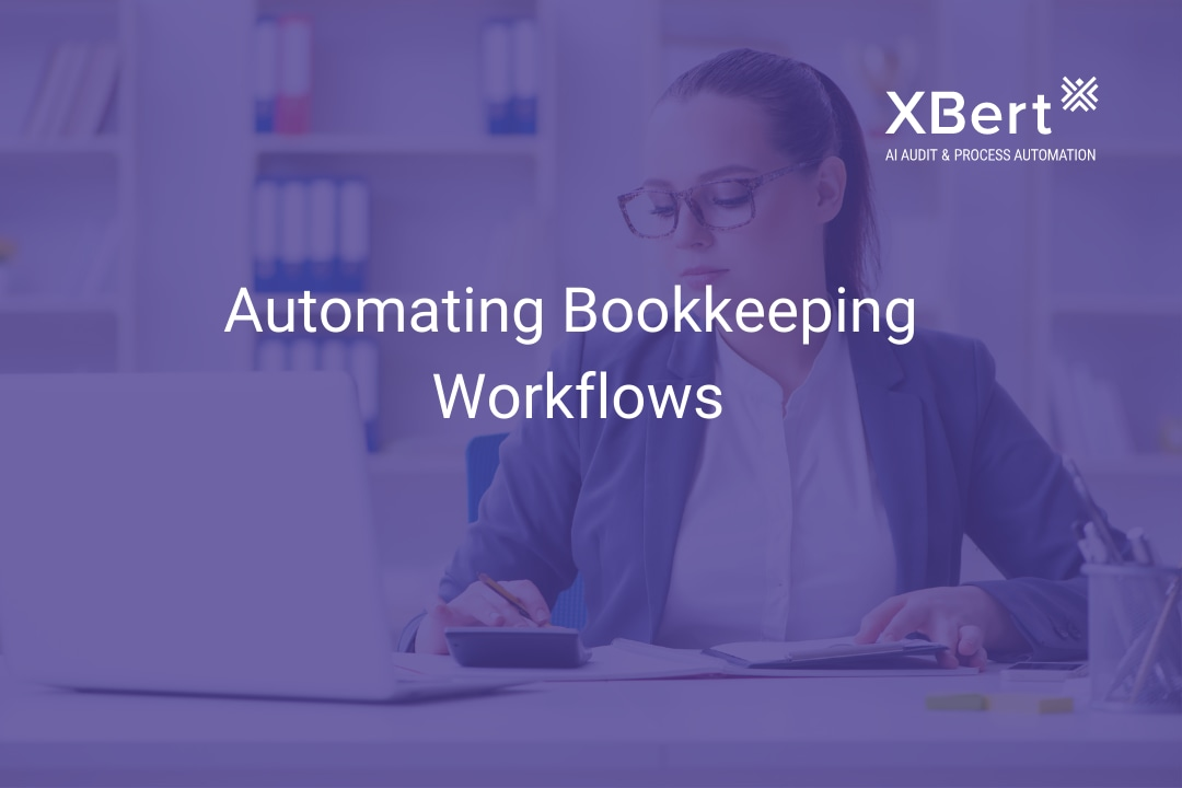 Technology helps bookkeepers be more efficient. Find out how automating your bookkeeping processes can help you free up time, increase revenue and find better work/life balance.