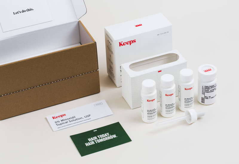 Keeps products   studio