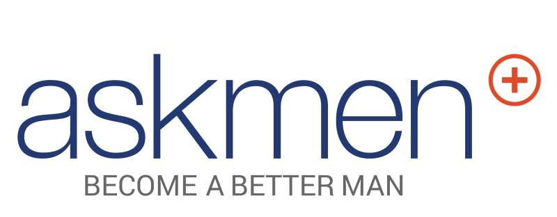 Logo askmen color