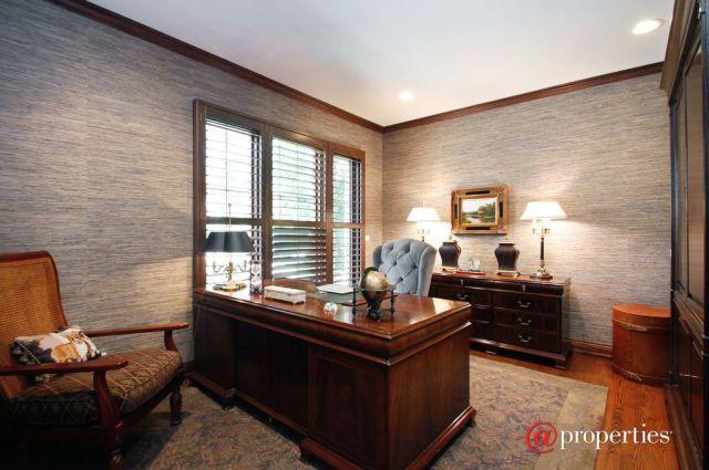 MJM Interiors - Office