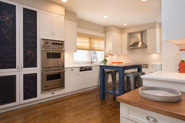 MJM Interiors - Kitchen