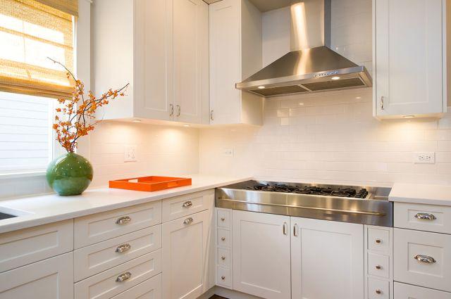 MJM Interiors - Kitchen Update