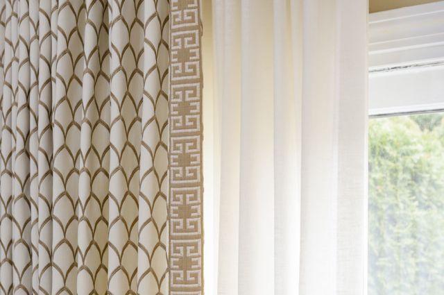 MJM Interiors - Window Treatments