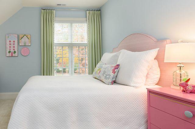MJM Interiors - Bedroom