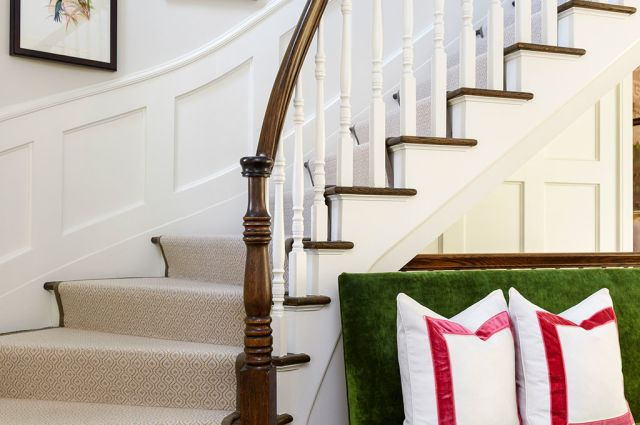 MJM Interiors - Stairs