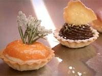 Mini Tartlets