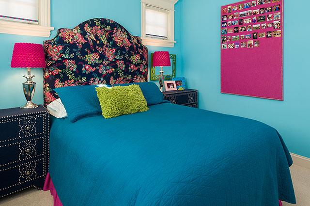 MJM Interiors - Kid's Bedroom