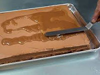 Chocolate Espresso Pave