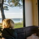 Australian Frontier Campervan Interior 5