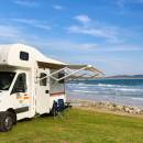 Australian Explorer Campervan Exterior 1