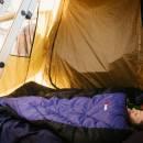 Australian Landcruiser Campervan Interior 2