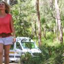 Australian Venturer Plus Campervan Exterior 2