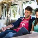 Australian Venturer Plus Campervan Interior 2