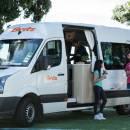 Australian Venturer Plus Campervan Exterior 0