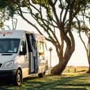 Australian Venturer Campervan Exterior 1
