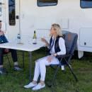 Australian Traveller Campervan Exterior 3