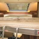 New Zealand Cruiser Campervan Interior 4
