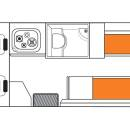New-Britz-NZ-Venturer-Campervan-Floorplan-Day