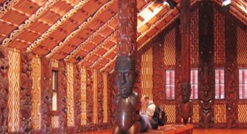 Cultural Upper North Island