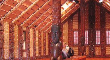 Cultural Upper North Island