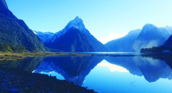 Cultural Lower South Island
