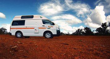 Alice Springs Uluru and Adelaide