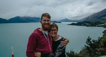A great South Island escape