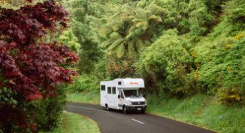 Waitomo–Rotorua Loop