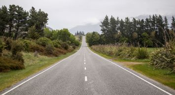 Auckland to Coromandel