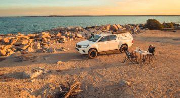 Broome & Dampier Peninsula