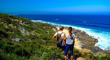 South West Wine & Exploration Trail