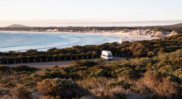 South West Australia For Foodies