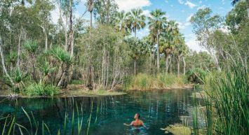Kakadu and Katherine - Nature's Way