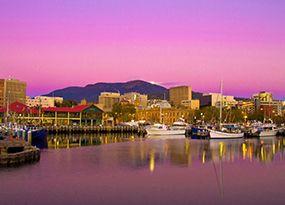 Maui Rentals Hobart branch in
