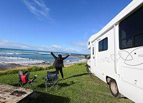 Maui Rentals Melbourne branch in