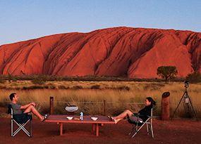 Maui Rentals Alice Springs branch in