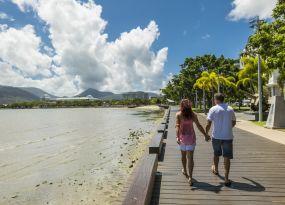 Britz Rentals Cairns branch in