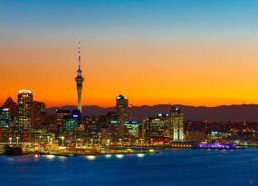 Britz Rentals Auckland branch in