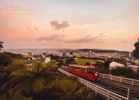 Britz Rentals Wellington Top 10 branch in