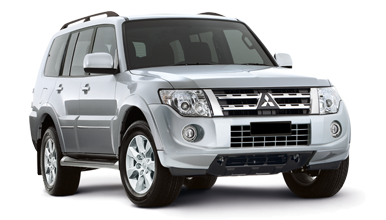 { en: 'Full Size 4WD (FFAR)' } Car hire from Maui